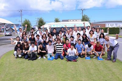 銚子大洋自動車教習所の写真
