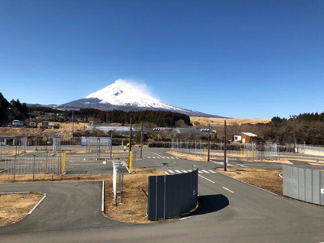 富士センチュリーモータースクールの写真