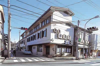遠野ドライビングスクール:平澤屋