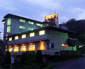 平泉ドライビングスクール:ホテル武蔵坊