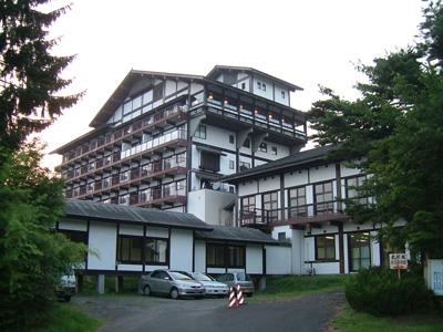 平泉ドライビングスクール:サンホテル衣川荘