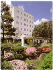 第二北部自動車学校:ホテルガーデンかわむら