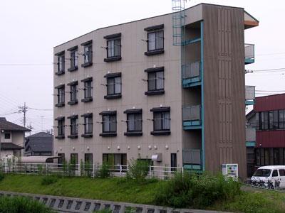 佐野中央自動車教習所:佐野合宿所