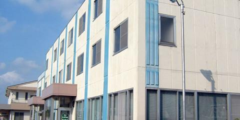 かごはら自動車学校:新豊徳寮