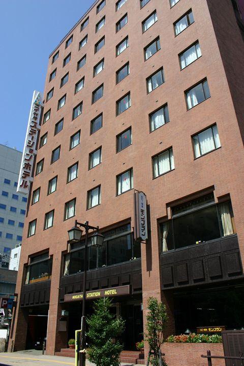 新潟自動車学校・ニイガタステーションホテル