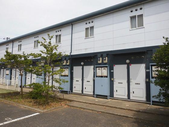 銚子大洋自動車教習所・レオパレスながしま(男性専用)