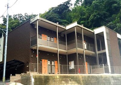 南横浜自動車学校・ミランダグリーンステージ八景