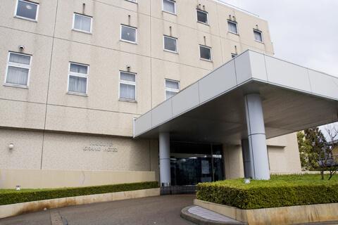 中条自動車学校・中条グランドホテル