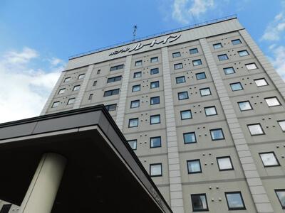 巻中央自動車学校:ホテルルートイン燕三条駅前