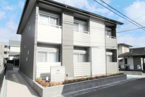 京都うずまさ自動車教習所・クレイノNexus 101号室