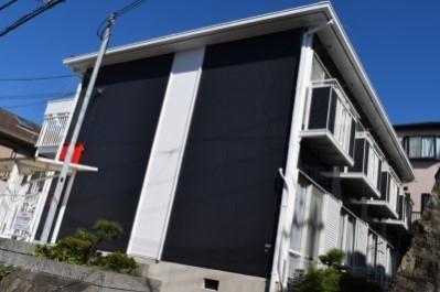 神戸ドライヴィングスクール・パルテール(男性寮)