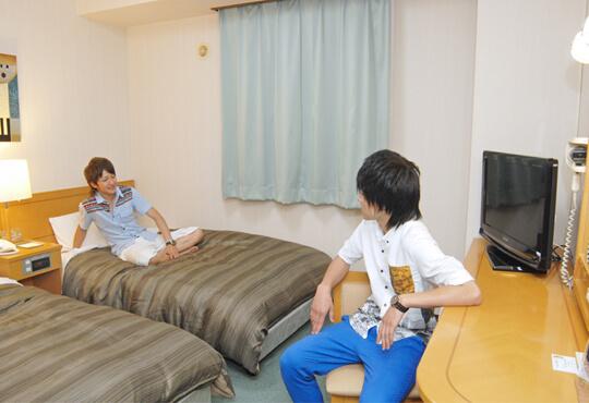はいなん自動車学校:ホテルルートイン島田吉田インター
