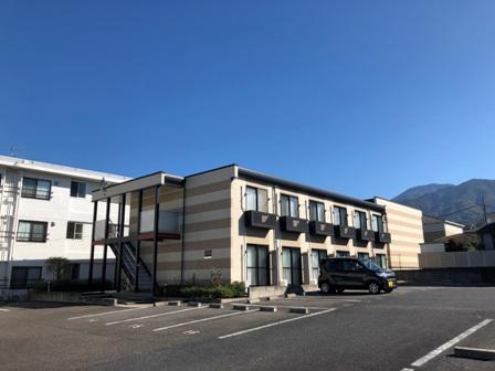 岐阜中津川自動車学校:レオパレス大山(写真はイメージです)