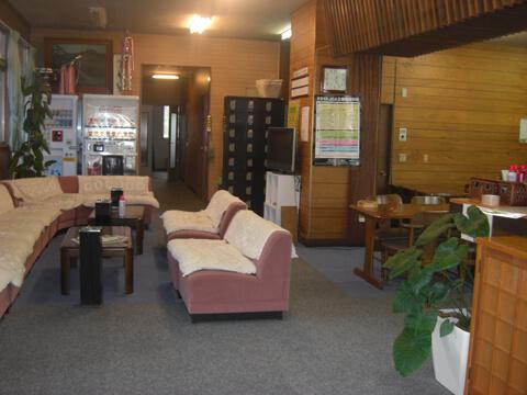 田村自動車教習所:第1女子寮(北郡山カントリークラブ)(写真はイメージです)