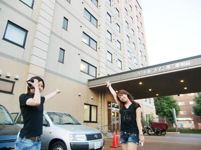 巻中央自動車学校:ホテルルートイン燕三条駅前(写真はイメージです)