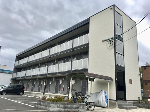 信州塩尻自動車学校:レオパレスCLOVER(クローバー)(写真はイメージです)