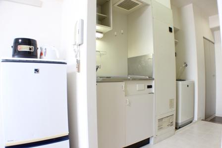 神戸西インター自動車学校:ウエストハウスIN LANI(男性寮)(写真はイメージです)