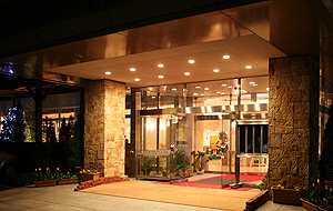 新庄自動車学校・ニューグランドホテル