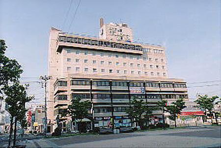 マツキドライビングスクール 米沢松岬校:ホテルサンルート米沢