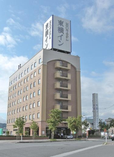 マツキドライビングスクール 米沢松岬校:ホテル東横イン米沢駅前