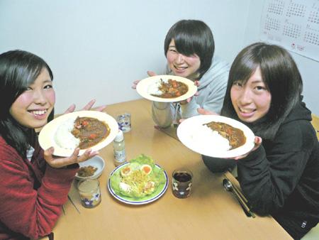 マツキドライビングスクール 米沢松岬校:パインツリーフレール(女性専用)