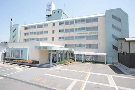 マツキドライビングスクール 米沢松岬校:ホテル平成