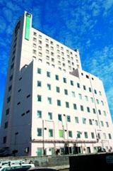 出羽自動車教習所:ホテルイン酒田駅前(写真はイメージです)
