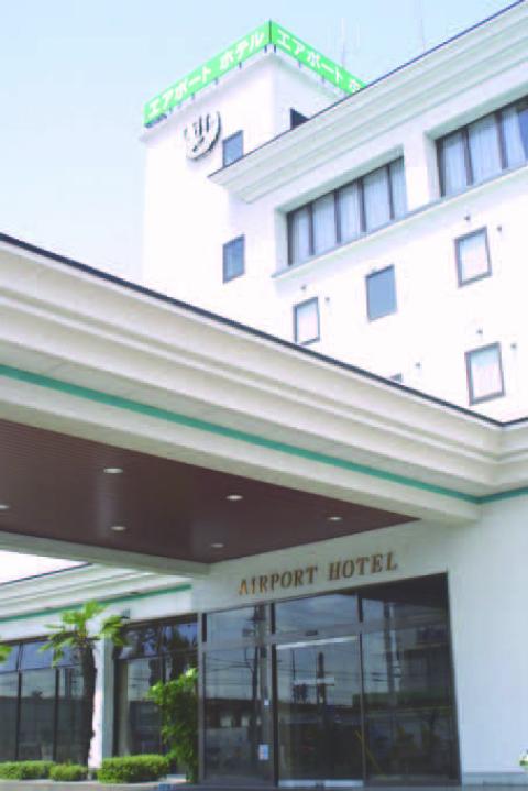マツキドライビングスクール 山形中央校:エアポートホテル