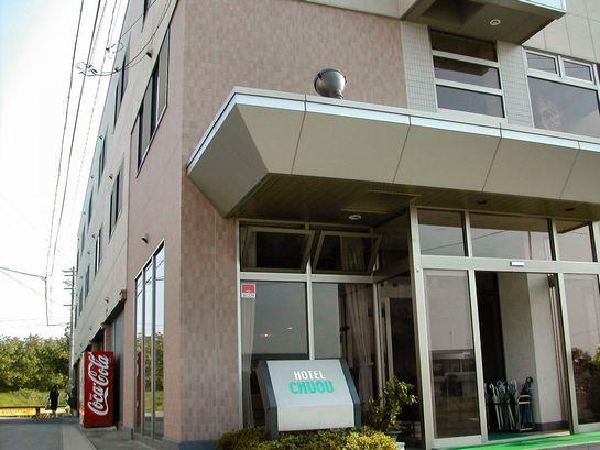 天童自動車学校:ビジネスホテル中央