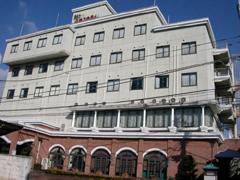 足利自動車教習所:ニューミヤコホテル別館