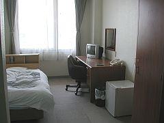 ホテルグローリー