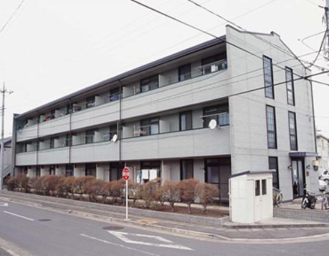 小金井自動車学校:メゾン・ドゥ・ソレーユ(写真はイメージです)