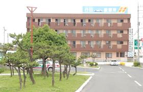 行田自動車教習所:男子寮
