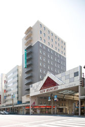 新潟中央自動車学校・カントリーホテル新潟