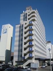新潟中央自動車学校・ホテルα−1新潟