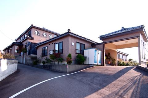 中条自動車学校・松原館