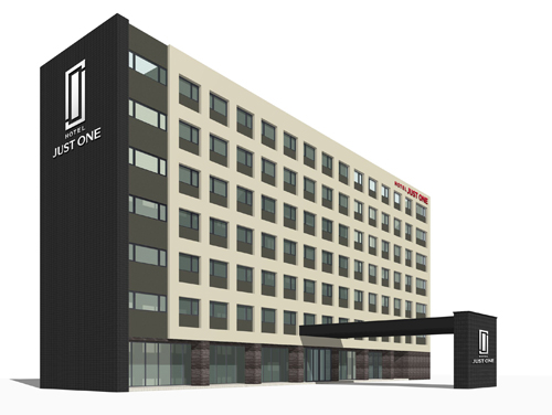 富士センチュリーモータースクール・ホテルジャストワン