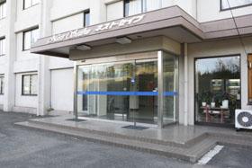 静岡県セイブ自動車学校・ネストセイブ1号館