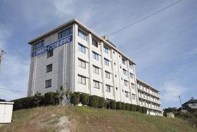 静岡県セイブ自動車学校・ネストセイブ2号館