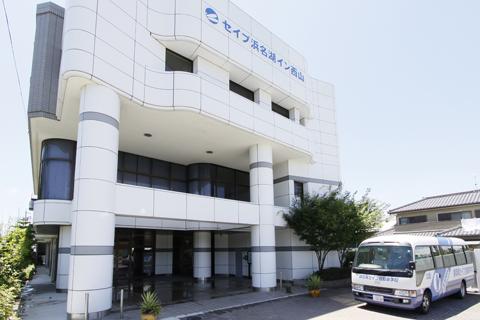 静岡県セイブ自動車学校・セイブ浜名湖イン西山(女性専用)