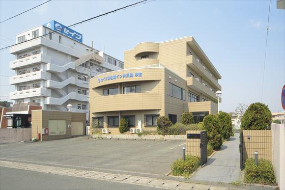 静岡県セイブ自動車学校・浜名湖イン弁天島・本館(女性専用)