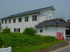 七尾自動車学校・ブッブーイン1番館