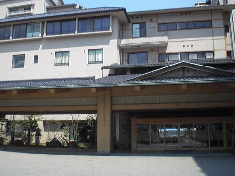 七尾自動車学校・和倉温泉 ホテル海望