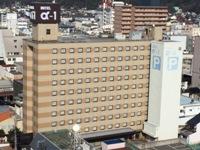 鳥取県東部自動車学校・ホテルα-1鳥取