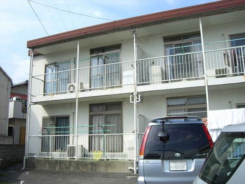 徳島わきまち自動車学校・すだちANNEX(女性専用宿舎)