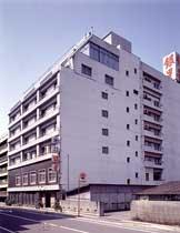 銀星自動車学園:銀星旅館