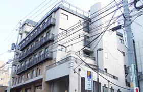 共立自動車学校・日野・パークアベニュー戸尾