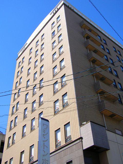 共立自動車学校・日野・佐世保ワシントンホテル