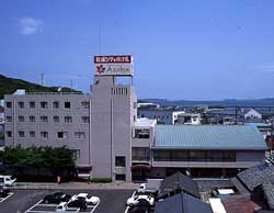 ヒューマンスクール松浦・松浦シティホテル