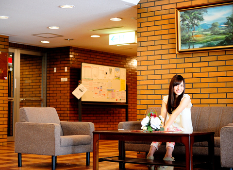 越後湯沢 六日町自動車学校:シャガール(写真はイメージです)